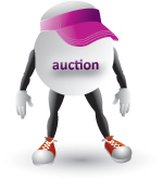 table tennis auction